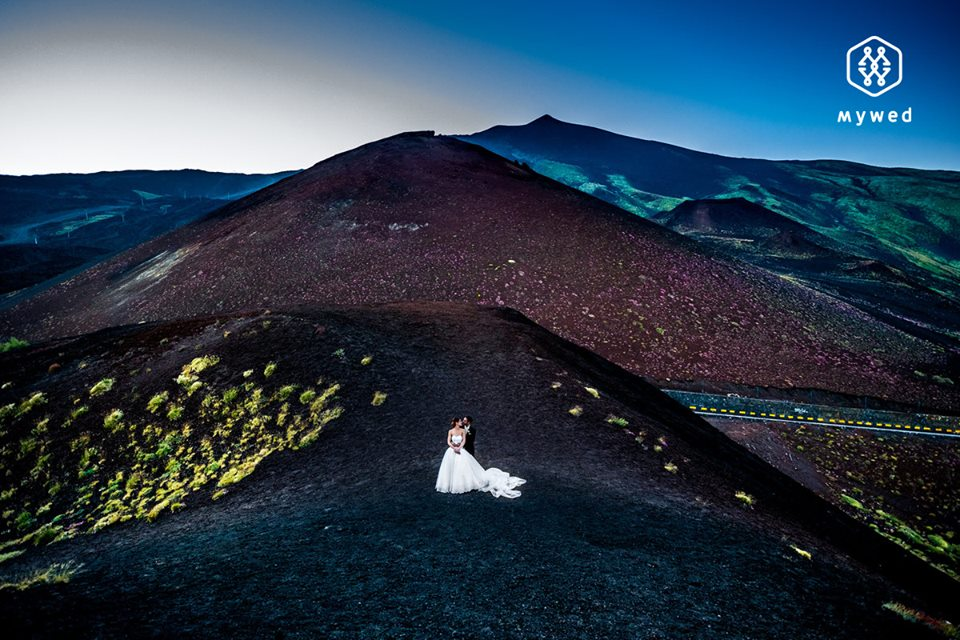 Snové svatební fotografie - Obrázek č. 18