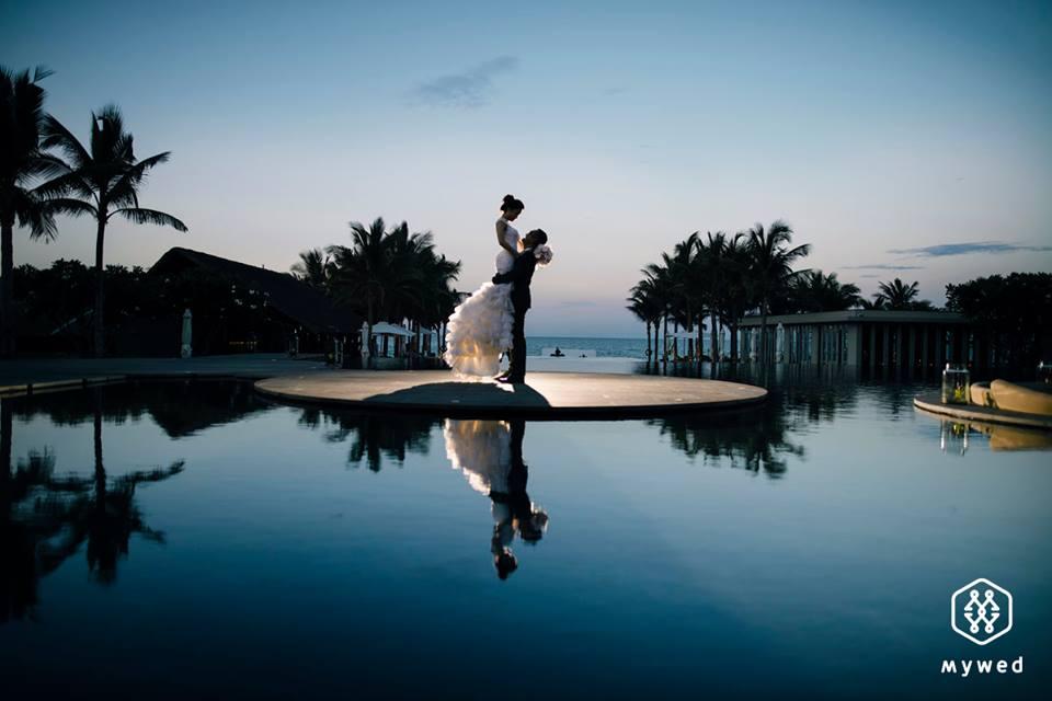 Snové svatební fotografie - Obrázek č. 20