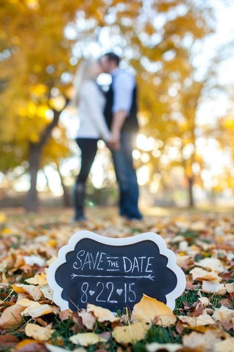 Podzimní svatba - Obrázek č. 69