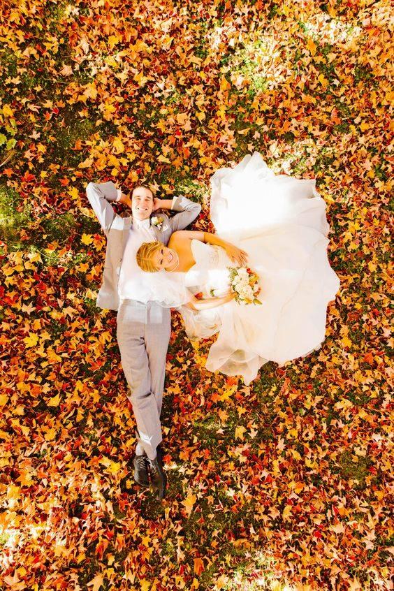 Podzimní svatba - Obrázek č. 3