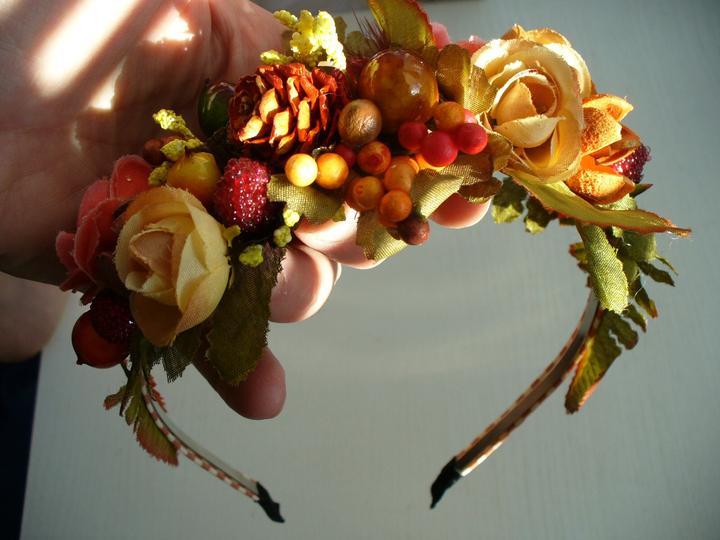 Podzimní svatba - Obrázek č. 84