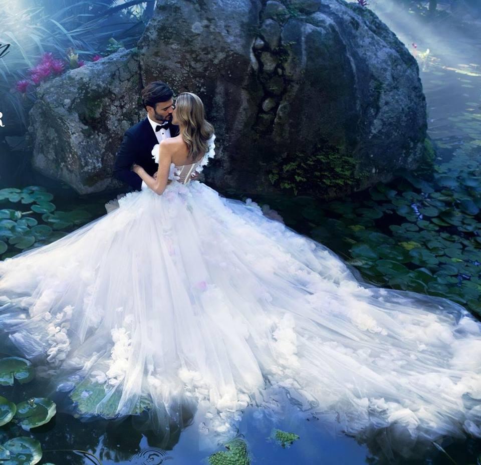 Snové svatební fotografie - Obrázek č. 27