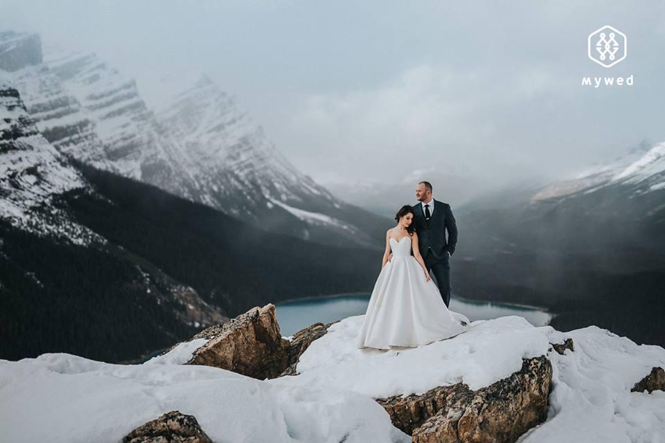 Snové svatební fotografie - Obrázek č. 31