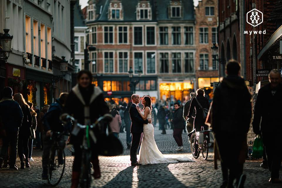 Snové svatební fotografie - Obrázek č. 32