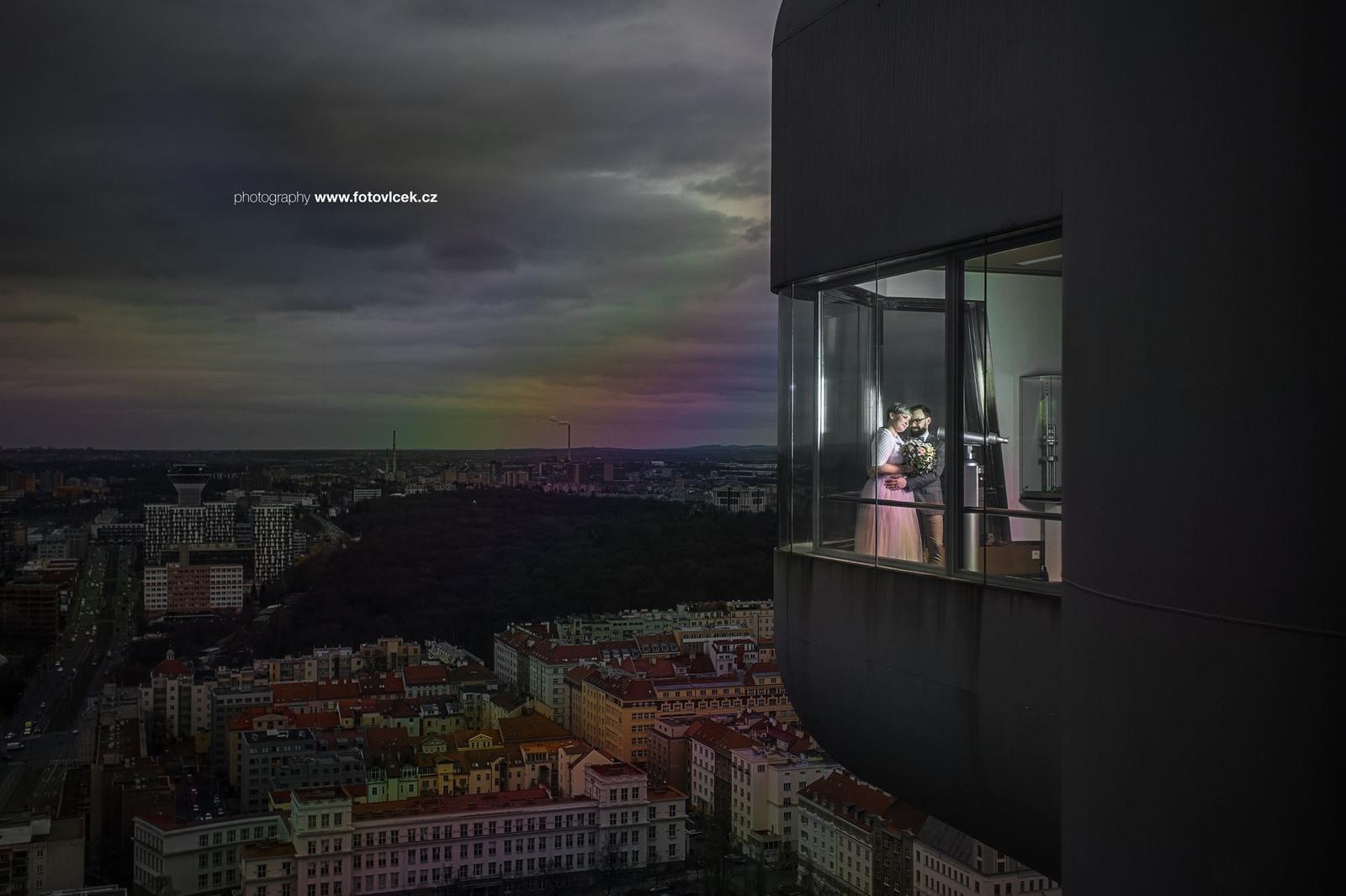 Snové svatební fotografie - Obrázek č. 36