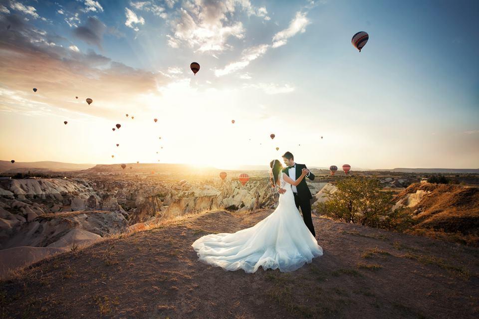 Snové svatební fotografie - Obrázek č. 37