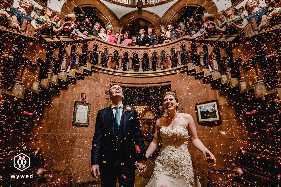 Snové svatební fotografie - Obrázek č. 38