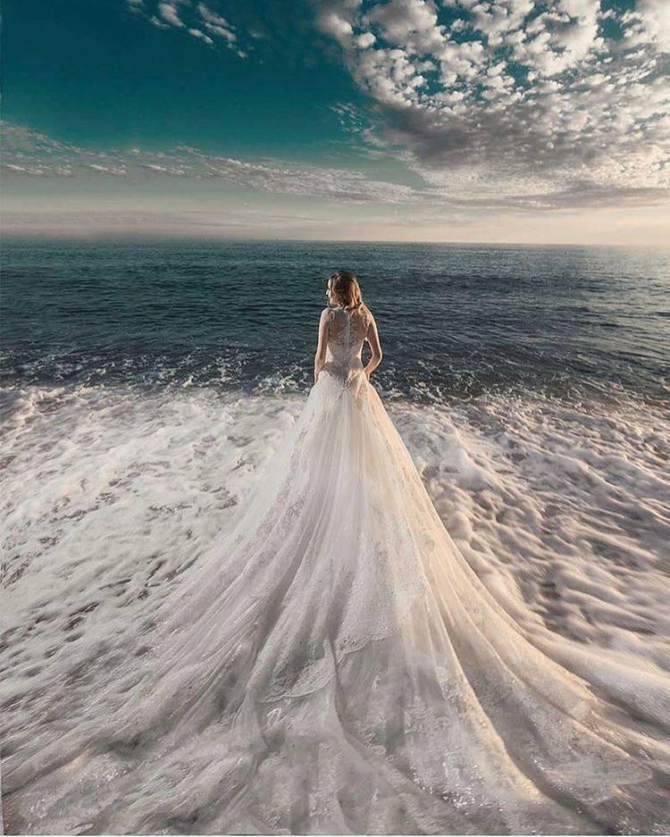 Snové svatební fotografie - Obrázek č. 40