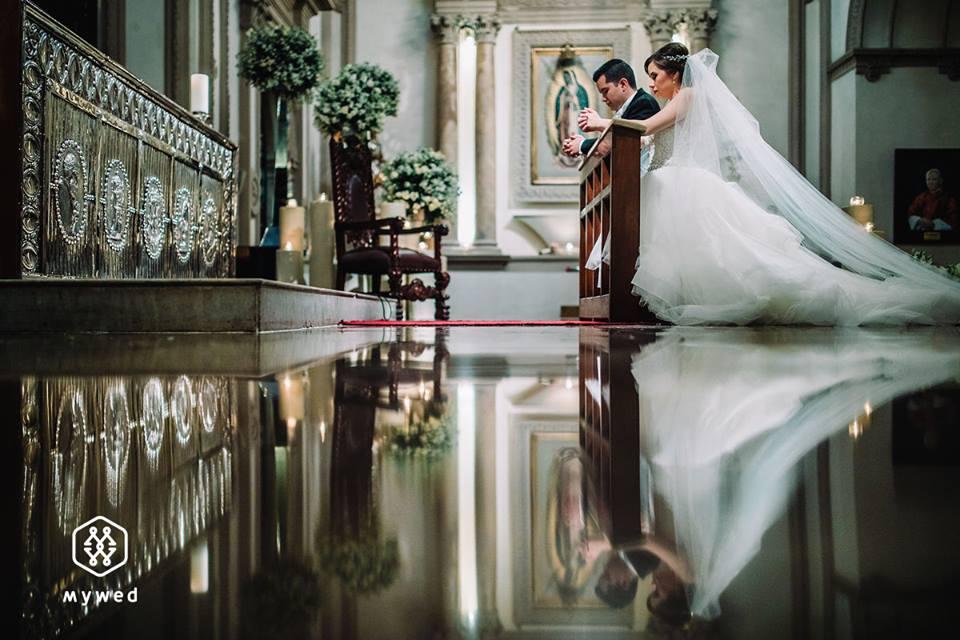 Snové svatební fotografie - Obrázek č. 52