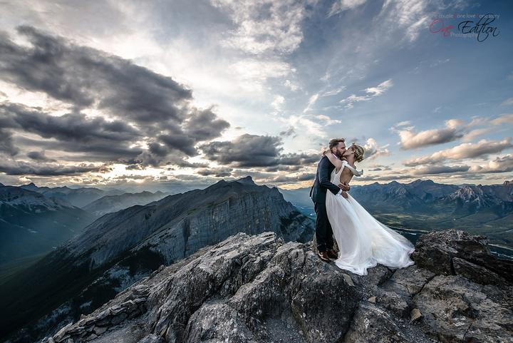 Snové svatební fotografie - Obrázek č. 57
