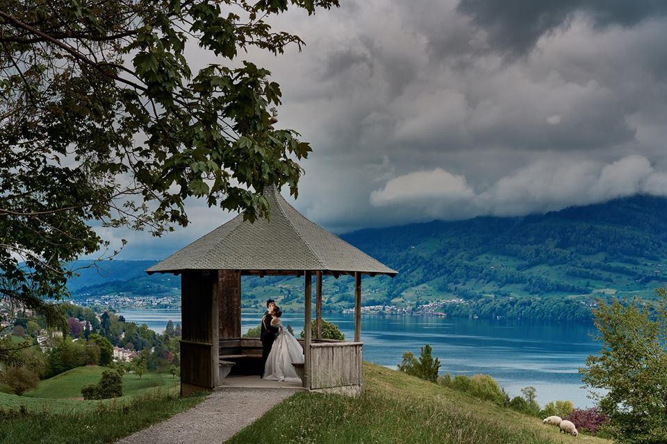 Snové svatební fotografie - Obrázek č. 58