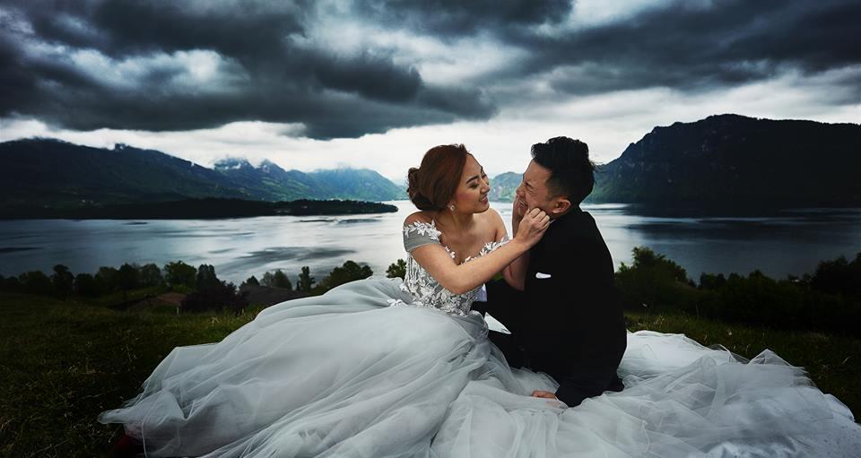 Snové svatební fotografie - Obrázek č. 59