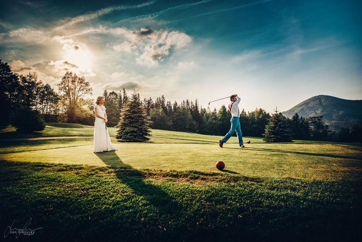 Snové svatební fotografie - Obrázek č. 62