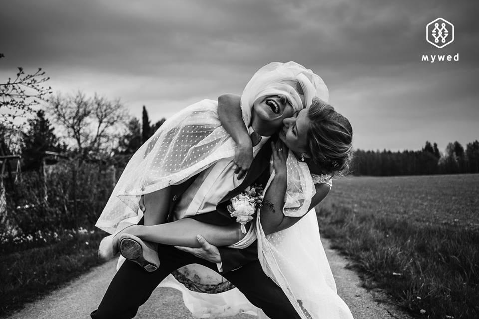 Snové svatební fotografie - Obrázek č. 66