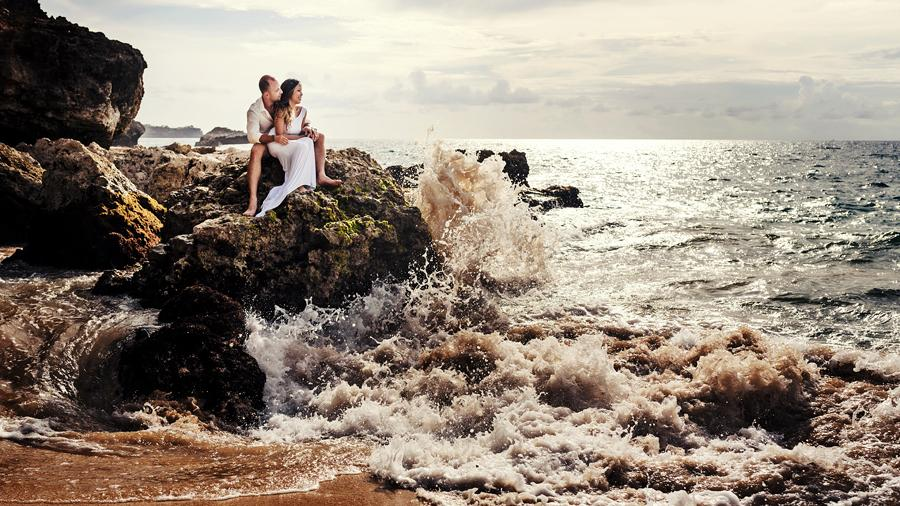 Snové svatební fotografie - WEDDING PHOTOGRAPHY BY KAMIL AND SIMONA