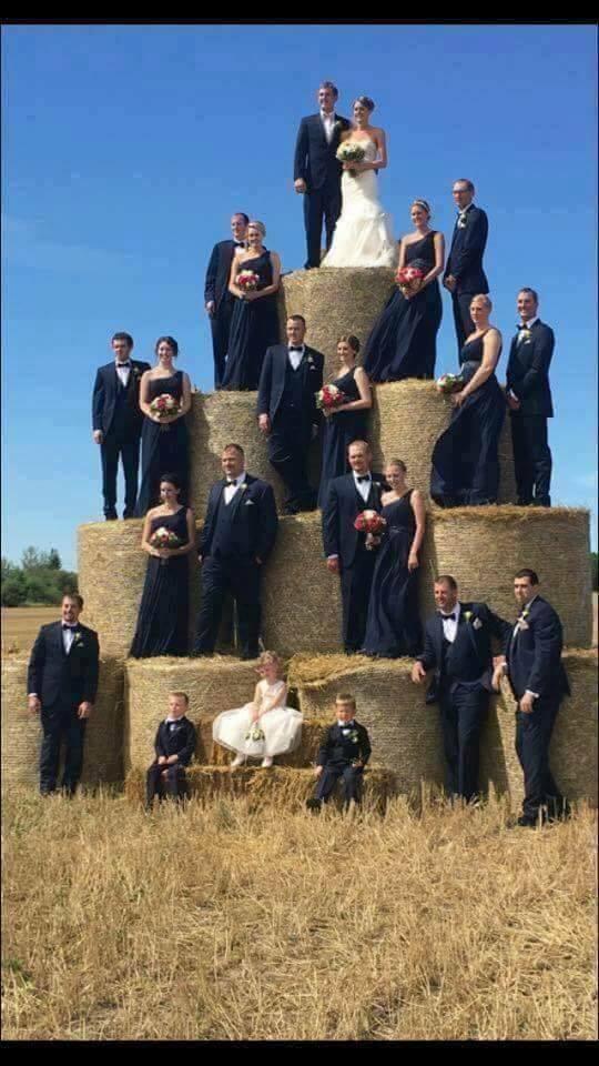 Snové svatební fotografie - Obrázek č. 79