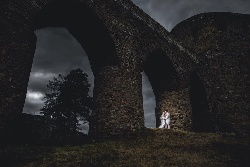 Snové svatební fotografie - Jan Vlcek Photography
