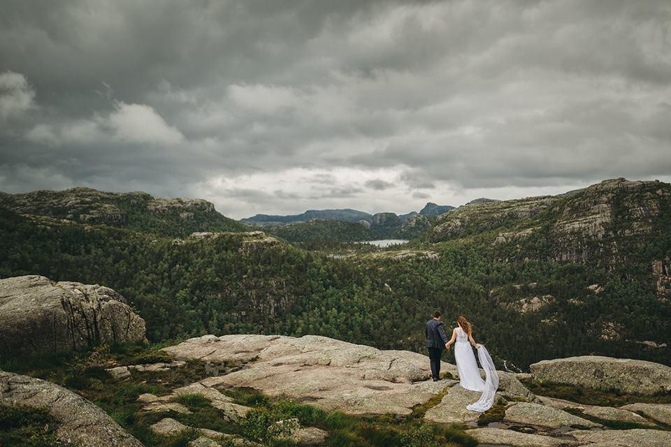 Snové svatební fotografie - www.pavoldelej.sk