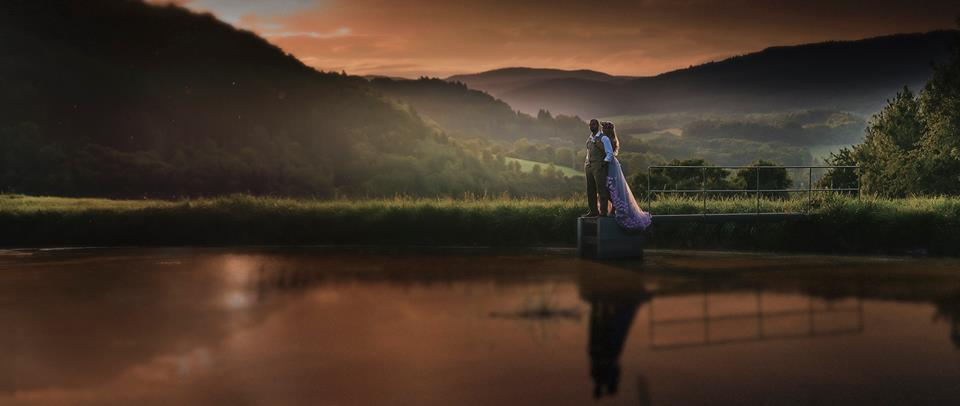 Snové svatební fotografie - www.PetrGebauer.cz