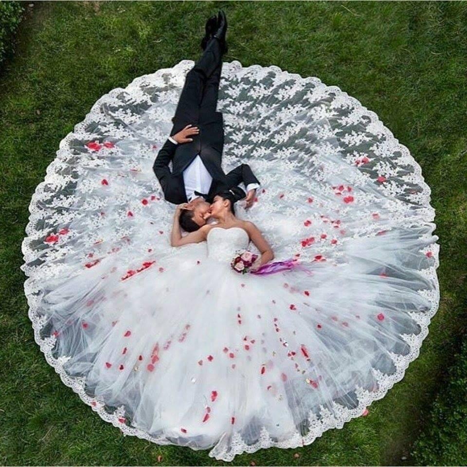 Snové svatební fotografie - Obrázek č. 91
