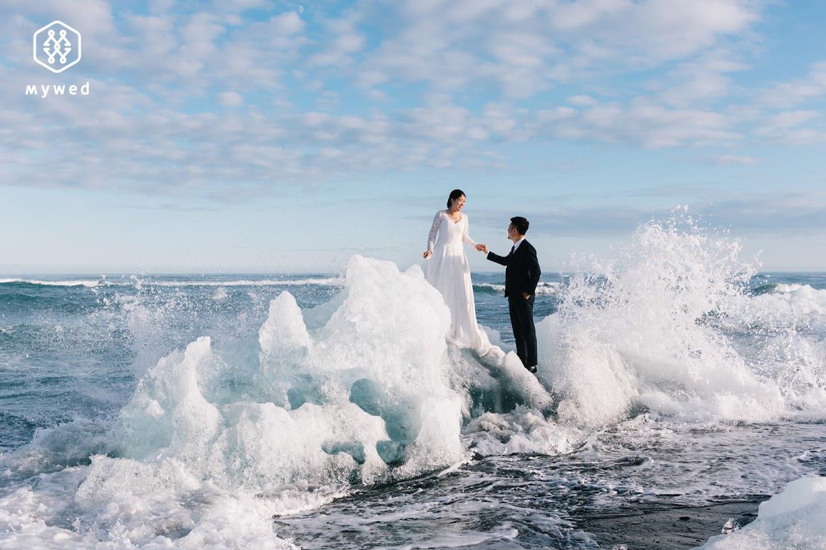 Snové svatební fotografie - Obrázek č. 93