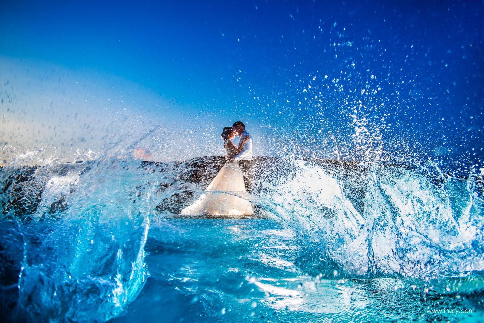 Snové svatební fotografie - Obrázek č. 98