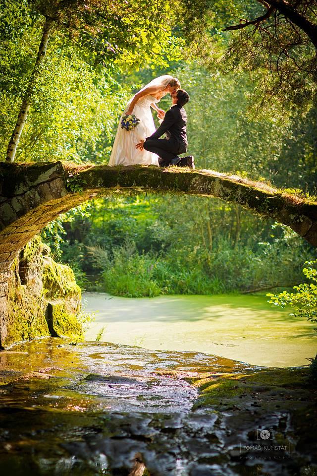 Snové svatební fotografie - Obrázek č. 103