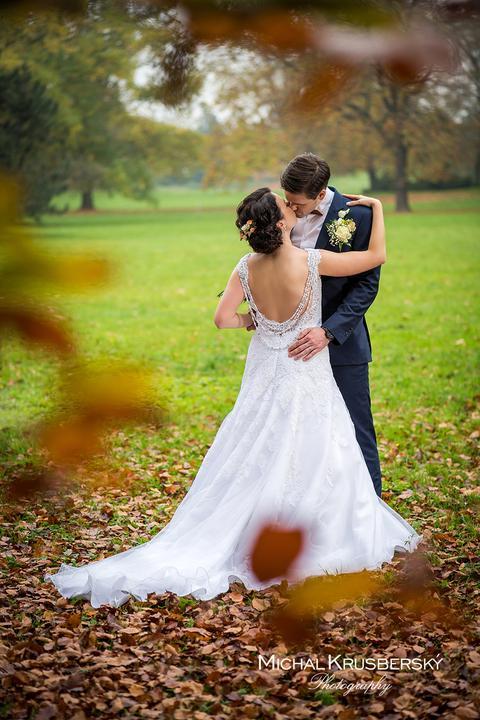 Podzimní svatba - Obrázek č. 47