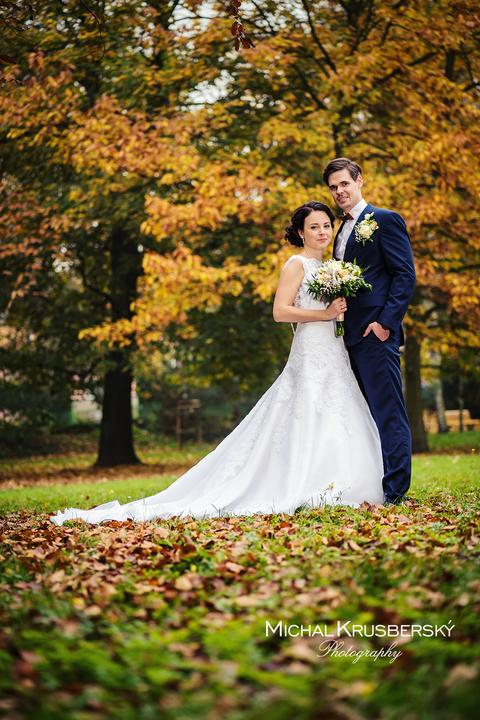 Podzimní svatba - Obrázek č. 48