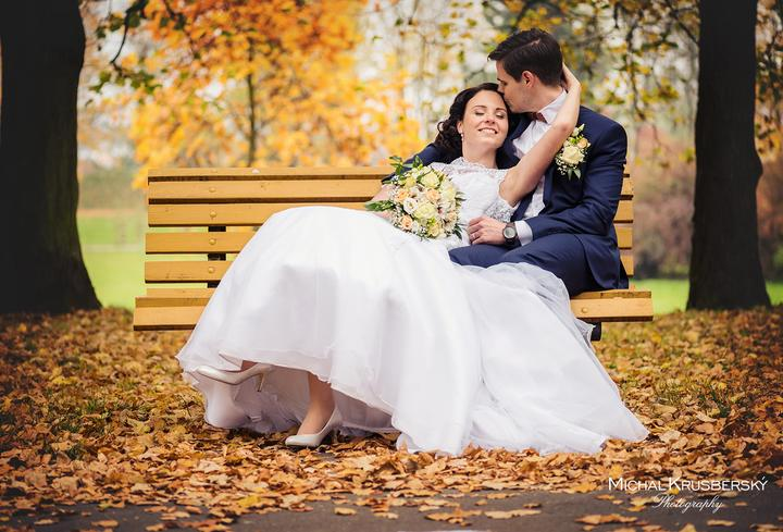 Podzimní svatba - Obrázek č. 50