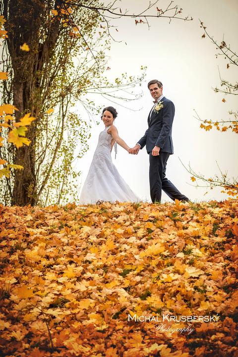 Podzimní svatba - Obrázek č. 52