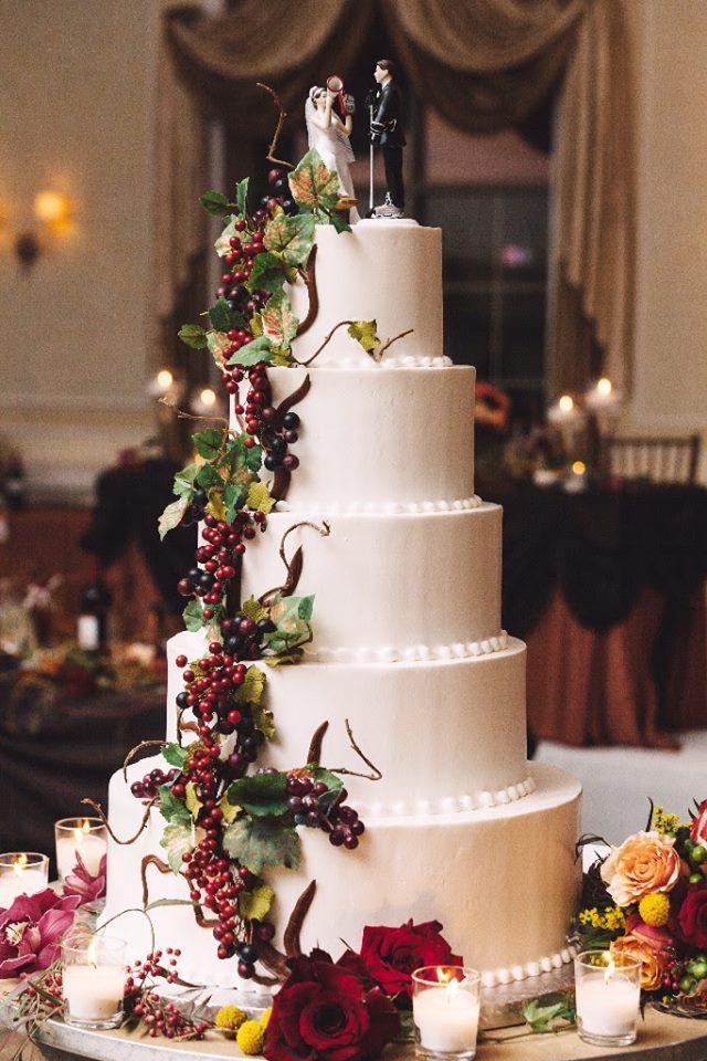 Podzimní svatba - Obrázek č. 80