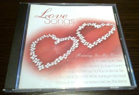 Love songs - Obrázek č. 1