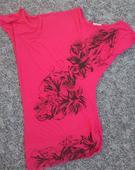Asymetrické triko , 36