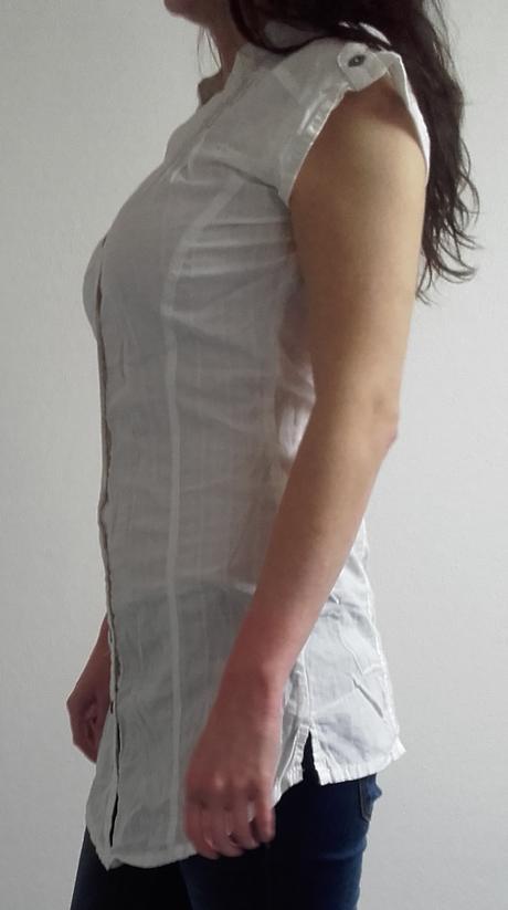 Halenka bílá - Obrázek č. 1