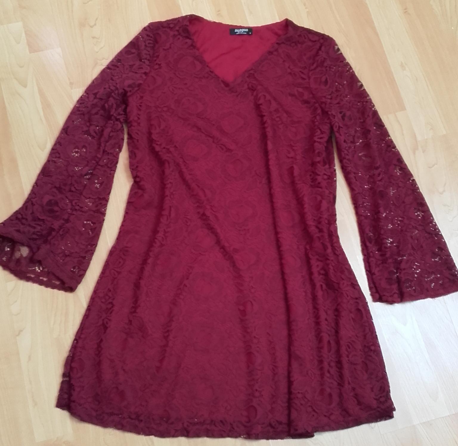 Šaty krajkové  - Obrázek č. 1