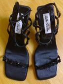Sandálky , 39