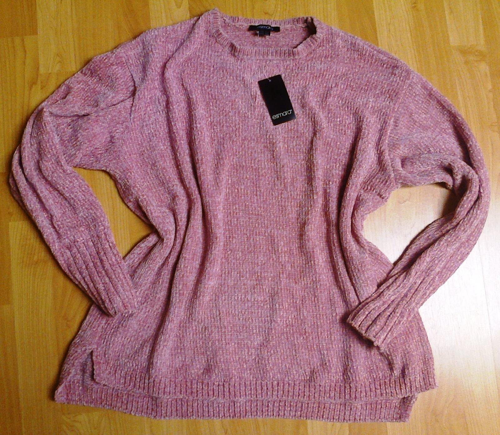 Dámský svetr - Obrázek č. 1