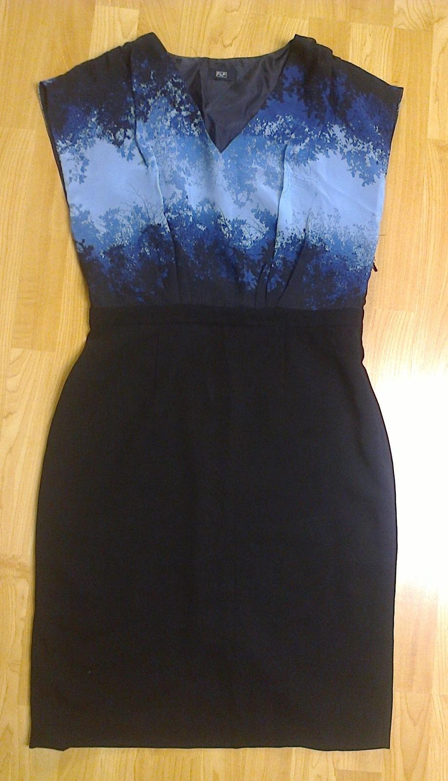 Šaty F&F - Obrázek č. 1
