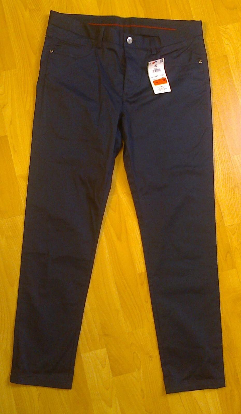 Pánské super flim kalhoty  - Obrázek č. 1