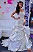 Luxusne svadobne šaty, 36