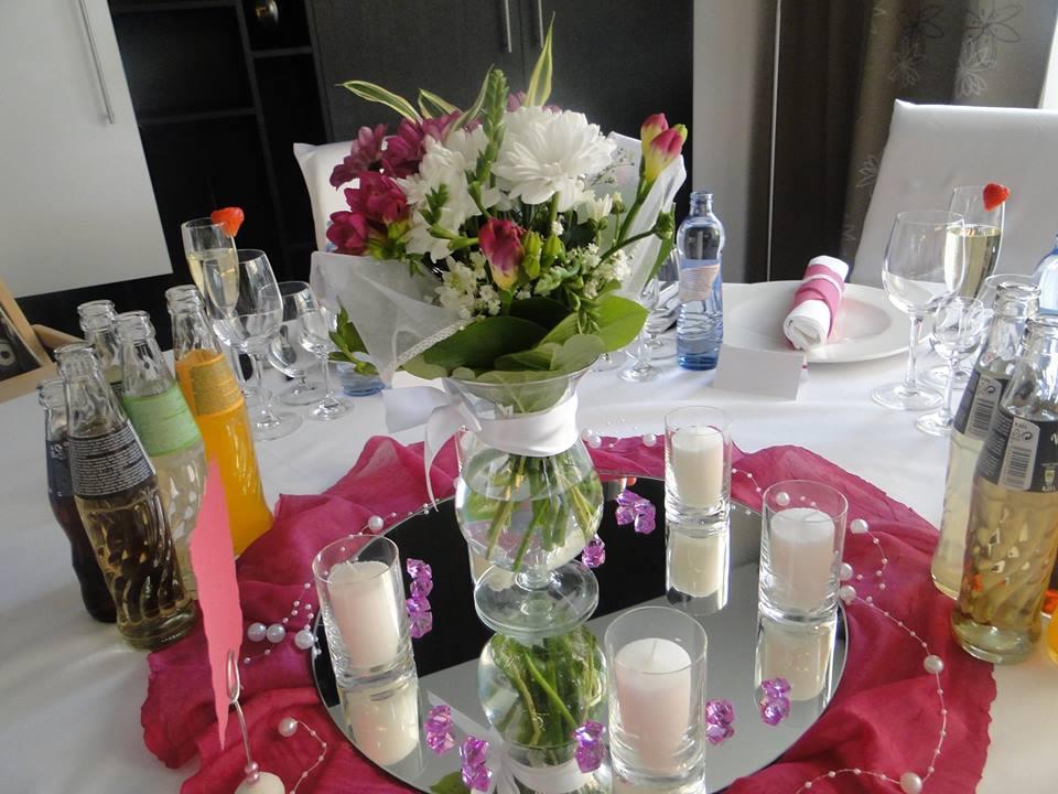 zrkadla pod vázu - Obrázok č. 1