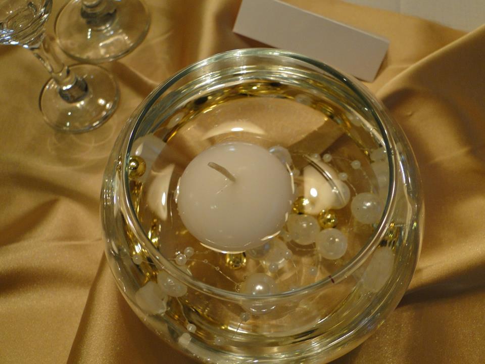 svietnik na sviečku - Obrázok č. 1