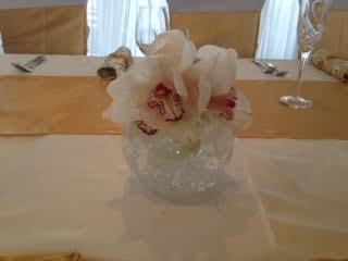 Vazička na orchideii - Obrázok č. 1