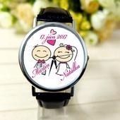 Svadobne hodinky 2,