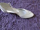 Svadobne topánky, 40