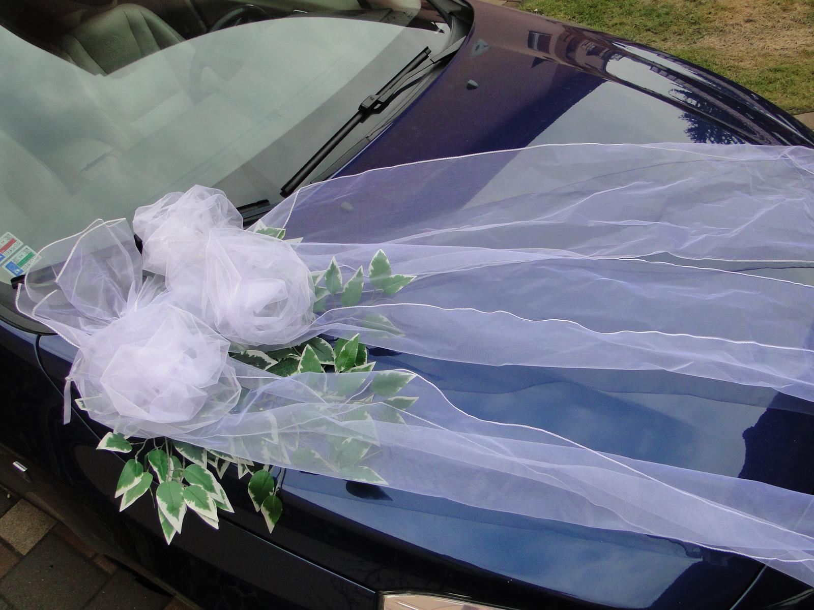 Výzdoba na auto A 043 - Obrázok č. 2