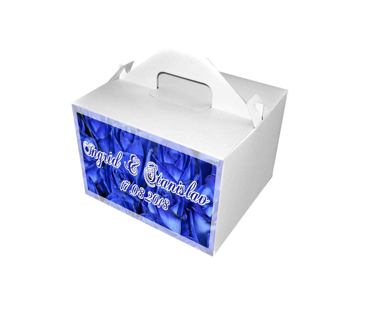 Krabice na vyslužku - Obrázok č. 1