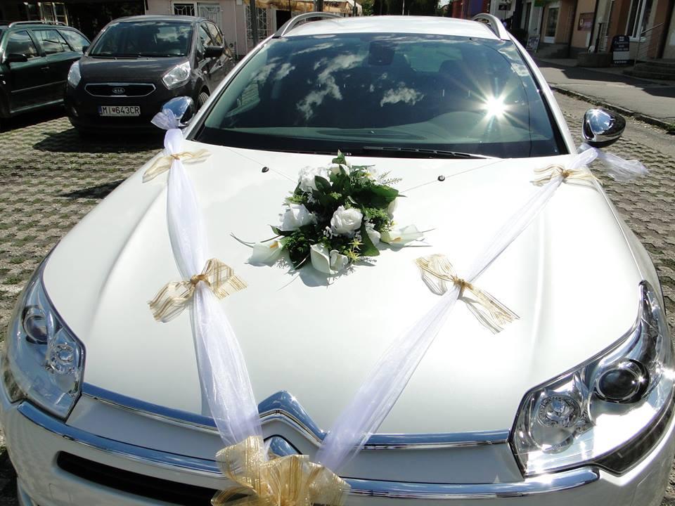 Výzdoba na auto A 022 - Obrázok č. 1