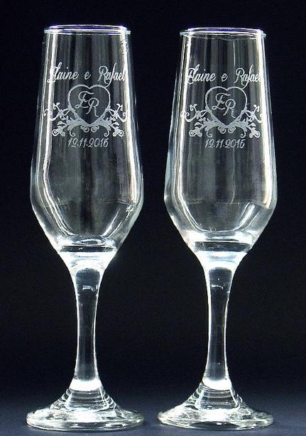 Svadobné poháre RZ - Obrázok č. 1
